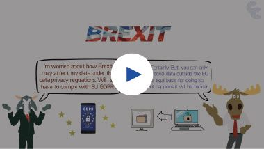 GDPR And Brexit Confusion